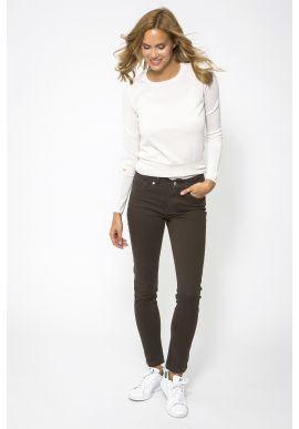 Jeans Lou Marron