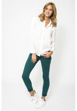 Jeans Lou Emeraude