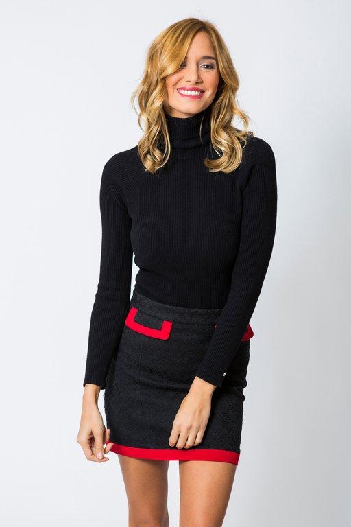 Skirt Rire  Black