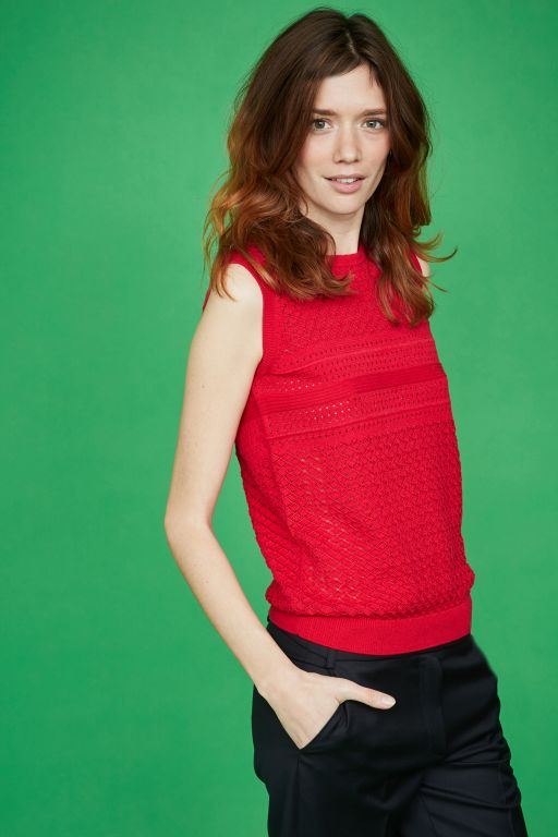Sweater Acapulco  Red