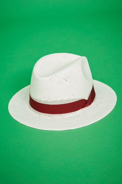 Albert Hat Cerise